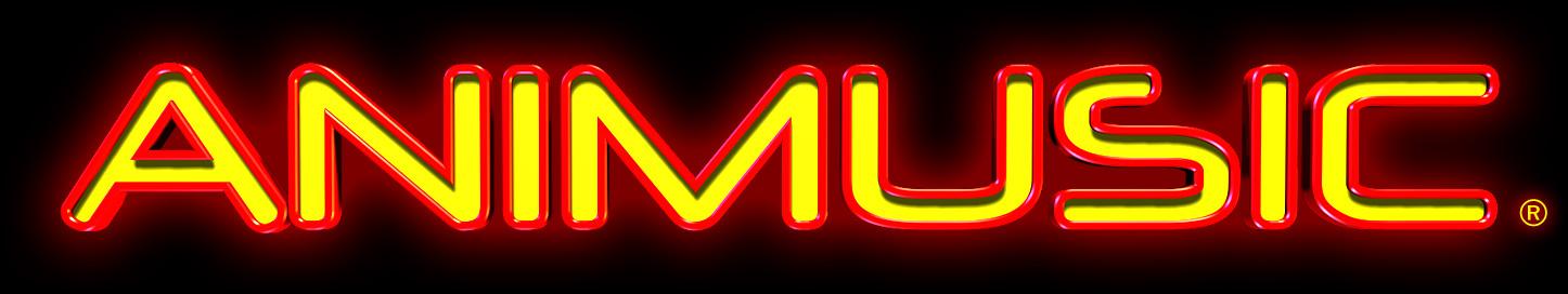 Animusic 1 Logo: